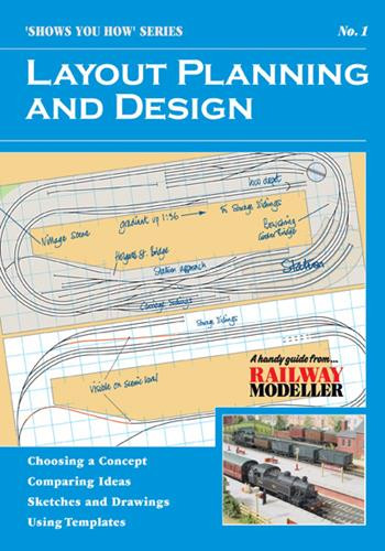 Layout Planning and Design Shows You How Booklet
