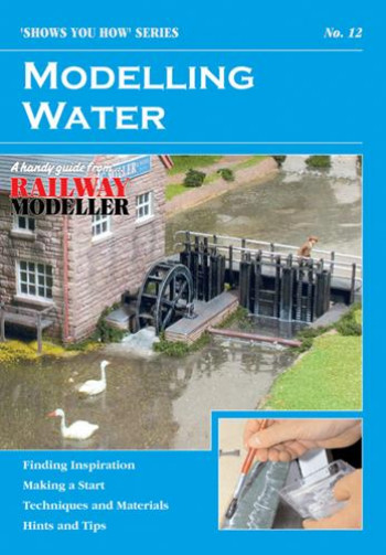 Modelling Water Shows You How Booklet