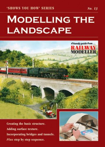 Modelling the Landscape Shows You How Booklet