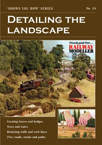 Detailing the Landscape Shows You How Booklet