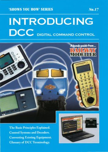 Introducing DCC Shows You How Booklet