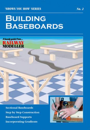 Building Baseboards Shows You How Booklet