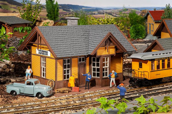 Silverton American Station Kit