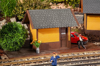Silverton American Toilet Block Kit