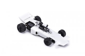 Lotus 72 White Kit