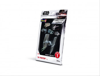 Easy-Click STAR WARS TIE Fighter (1:110 Scale)