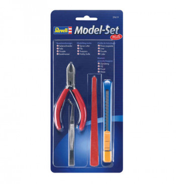 Scale Modelling Tool Kit