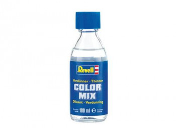 Enamel Thinner 'Email' Color Mix (100ml)