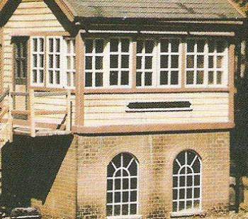 Signal Box Windows Pack (2)