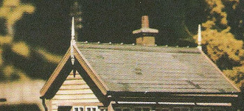 Signal Box Chimneys Pack (2)