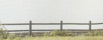Lineside Fencing (White) 840mm