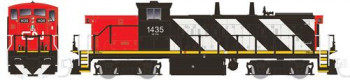 #P# GMD-1 Canadian National Stripes 1444
