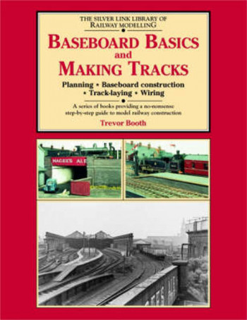 #D# Baseboard Basics & Making Tracks