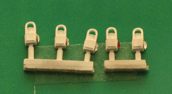 LMS White Head and Tail Lamps (5)