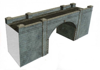 Blue Brick Bridge/Tunnel Entrance Card Kit