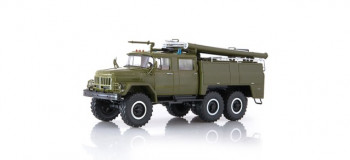 AC-40 (ZIL-131) Military Fire Engine