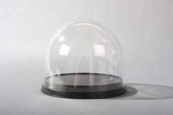 Display Case J 125x95mm (Domed)