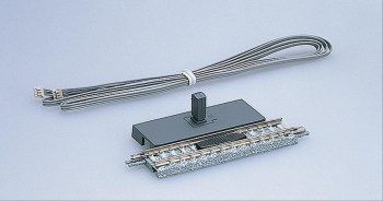 Sensor Rails Concrete Sleeper with Underlay (2)