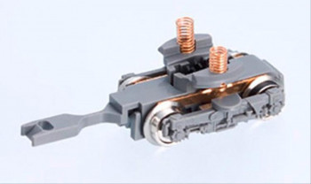 DT206 Bogie with Ring