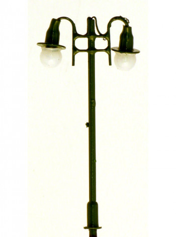 Courtyard Style 9v Lamps (4)