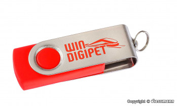 Win-Digipet 2009 Update to Premium Edition 2015