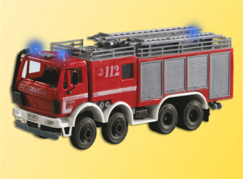 DB Fire Engine with Lights