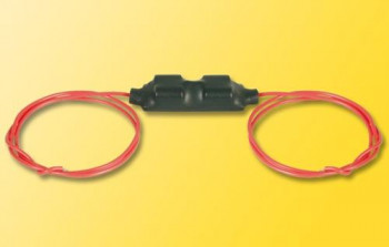 Extension Module for Track Occupancy Detector