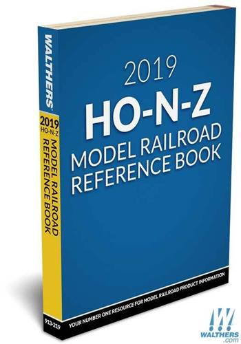 HO/N/Z Reference Book Fall 2018 - Combined Edition