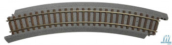 Curved Track 457.2mm (4)