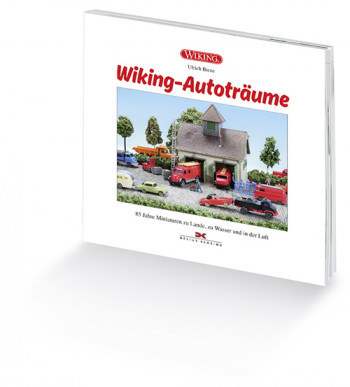 Wiking Book Autotraume