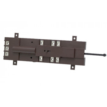 3 Rail Deluxe Under Table Switch Machine