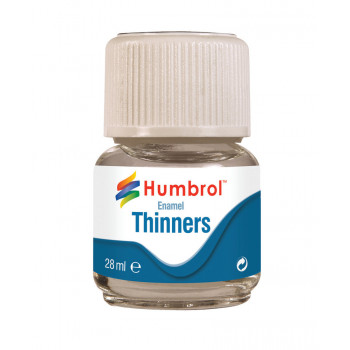Enamel Thinners (28ml)