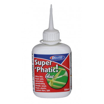 Super Phatic (50ml)