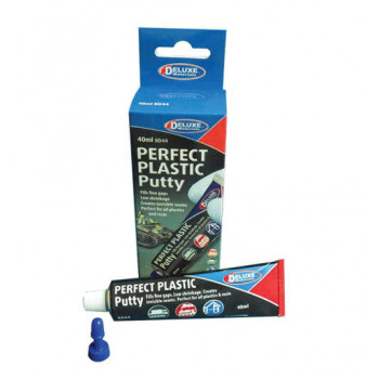 Perfect Plastic Putty (40ml)