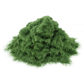Moorland Grass Static Flock (30g)