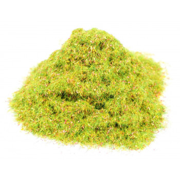 Meadow Grass Static Flock (30g)