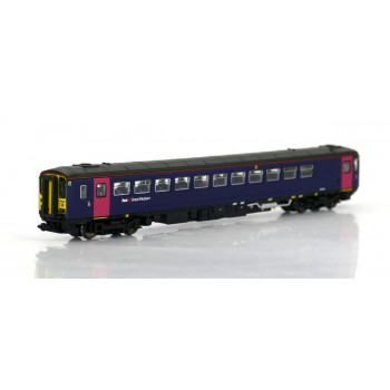 *Class 153 329 First Great Western Revised