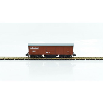 *BR Railfreight Track Cleaning Wagon