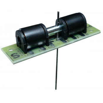Seep Point Motor with Built-In Switch