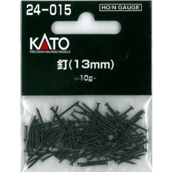 Track Nails 13mm (10g)