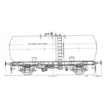*Class A Tank ESSO 4022 Class A Revised Suspension