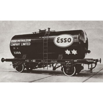 *Class B Tank Esso Black Original Suspension 3300