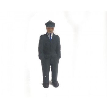 Airforce Officer Figure