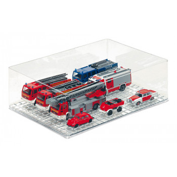 Display tray for Cars