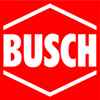 Busch Model Railways Logo