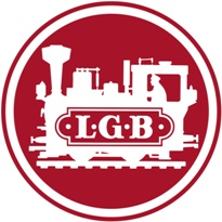 LGB - Lehmann Gross Bahn, G Scale Railways