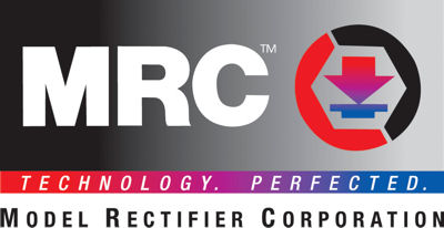 MRC - Model Rectifier Corp. DCC Components