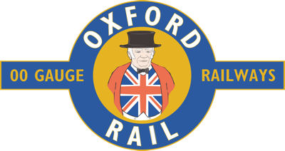 Oxford Rail  - OO Model Railways