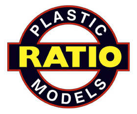 Ratio - OO, O & N Scale Kits