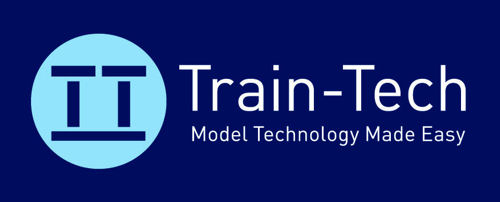 Train Tech - Model Railway Electronics